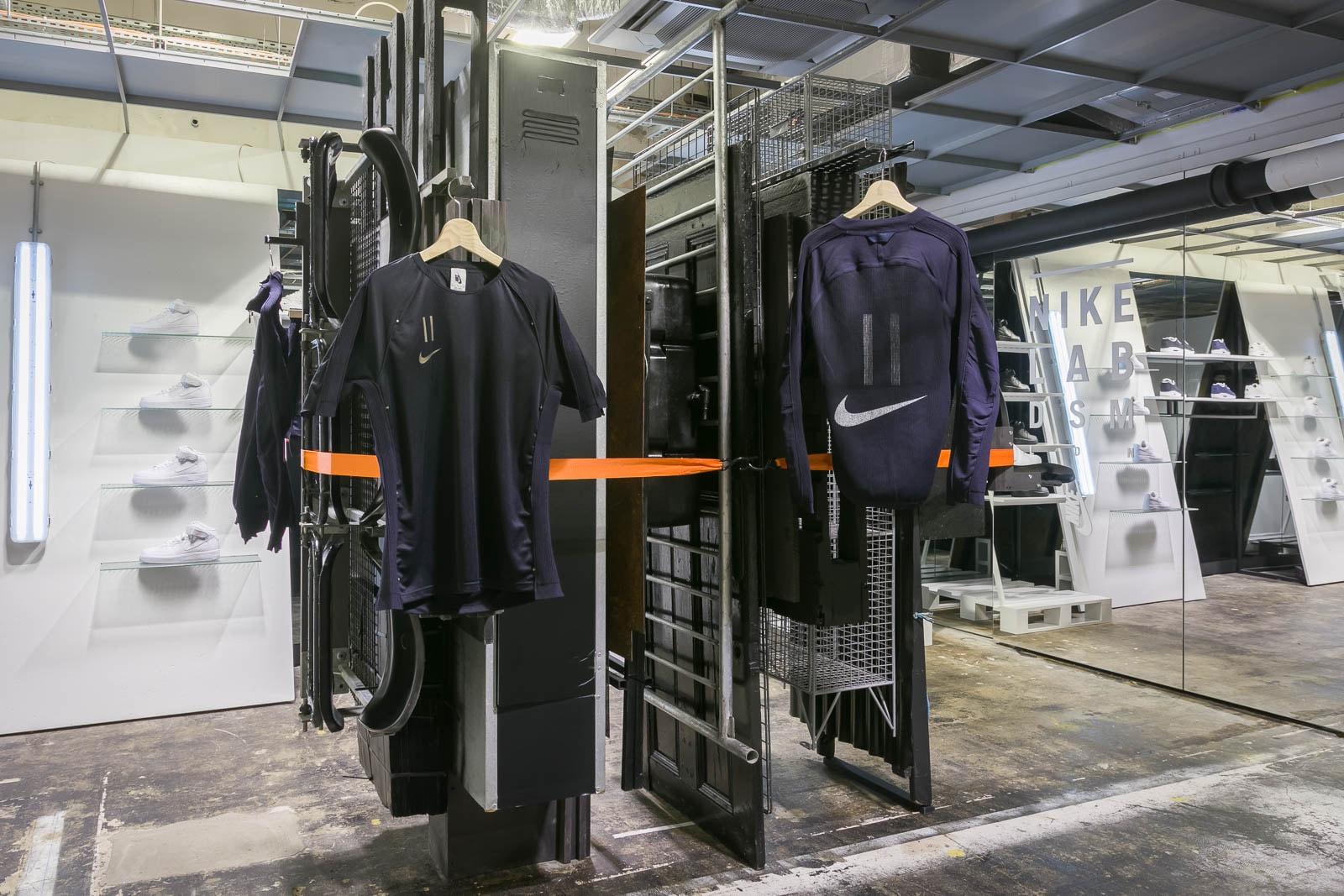 キム・ジョーンズがおよそ3年振りに NikeLab との新作コラボスニーカーを発表 5月17日(現地時間)に『Dover Street Market London』にて正式発表を迎えた模様 GU ジーユー KIM JONES GU PRODUCTION Dior Homme ディオール オム Kim Jones キム・ジョーンズ Supreme シュプリーム NikeLab ナイキ ラボ コラボフットウェア Instagram Air Max 360 Vandal Blazer Air Footscape NM Dover Street Market London オープンハウスイベント HYPEBEAST ハイプビースト