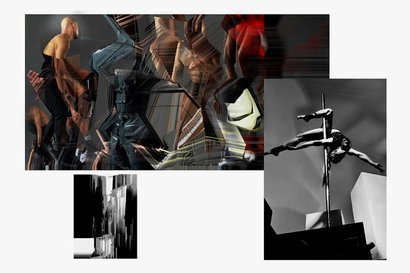 Matthew M Williams ALYX Nike Data MMW 001 First Look Release Details Training Gear Performance Wear Nick Knight Campaign Teaser Full Collection