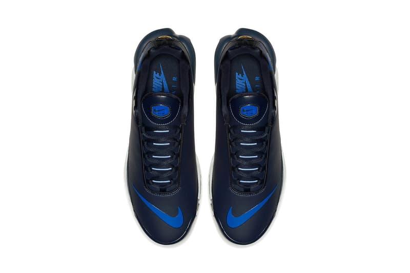buy online 86fd0 07a67 Nike Mercurial Tn in Navy/Royal | HYPEBEAST