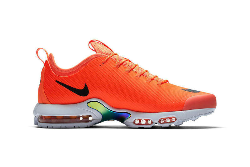Nike Mercurial Tn Orange Release Date may 2018 footwear sneakers shoes drop info