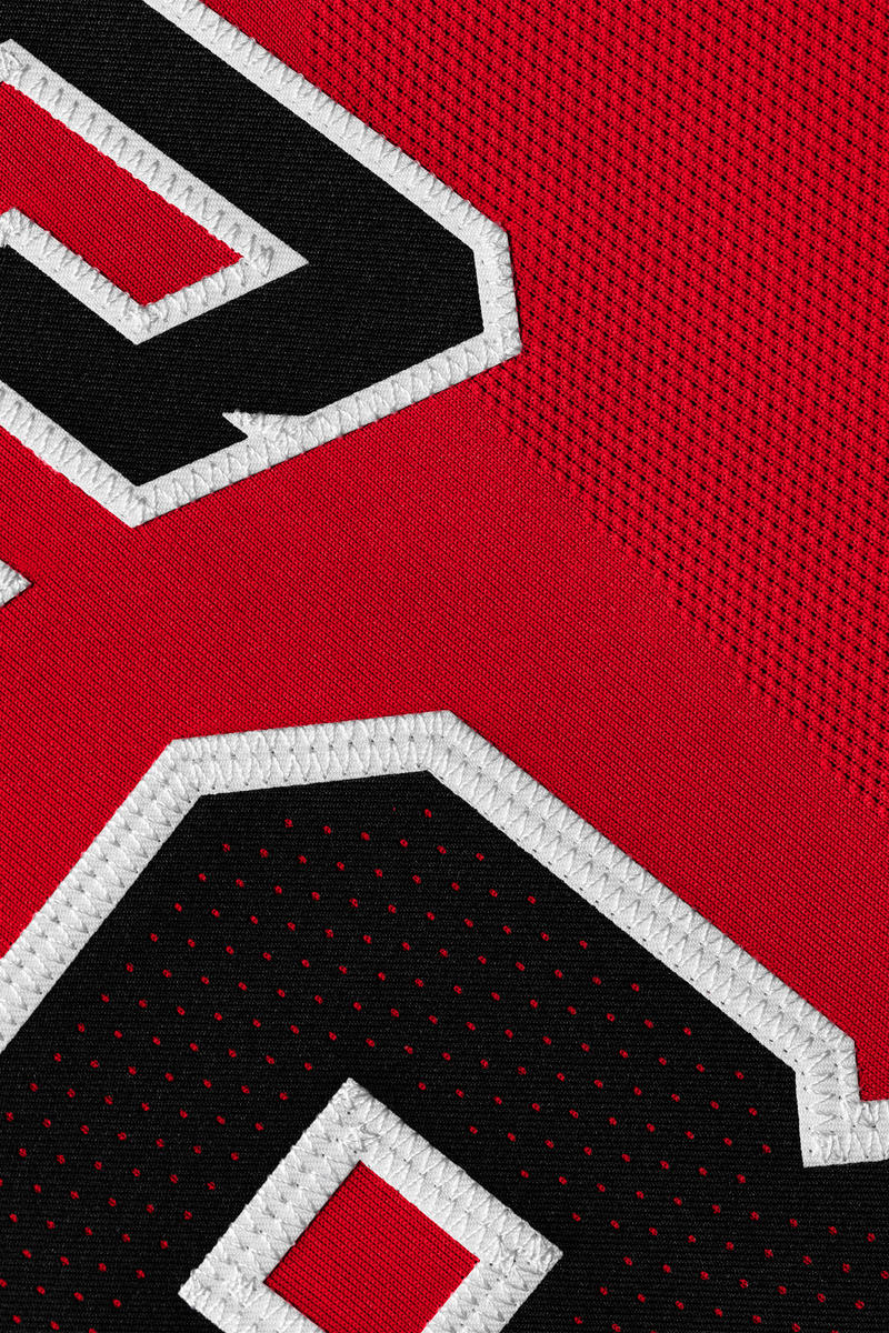 new style 468b5 0456f Nike Revamps MJs Bulls Jersey for The Last Dance | HYPEBEAST