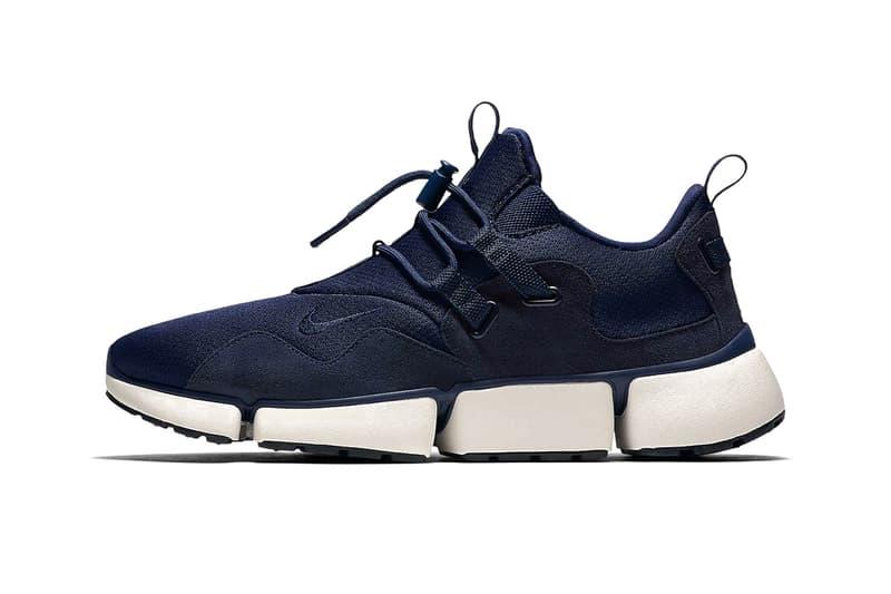 Nike Pocket Knife DM Sepia Stone Obsidian release info sneakers footwear