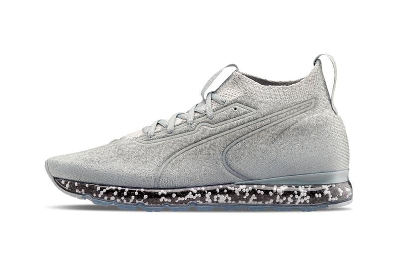 Nike Puma Lawsuit Copying Flyknit Air