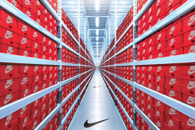 Nike Stocks All-Time High Despite Culture Controversy Clothing Sneakers Kicks Shoes Trainers Mark Parker Trevor Edwards Scandal Sexism MeToo