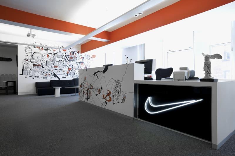 Nike Workplace Culture Diversity Initiatives New Measures Gender Discrimination Allegations Inappropriate Behaviour Dozen Senior Executives Left