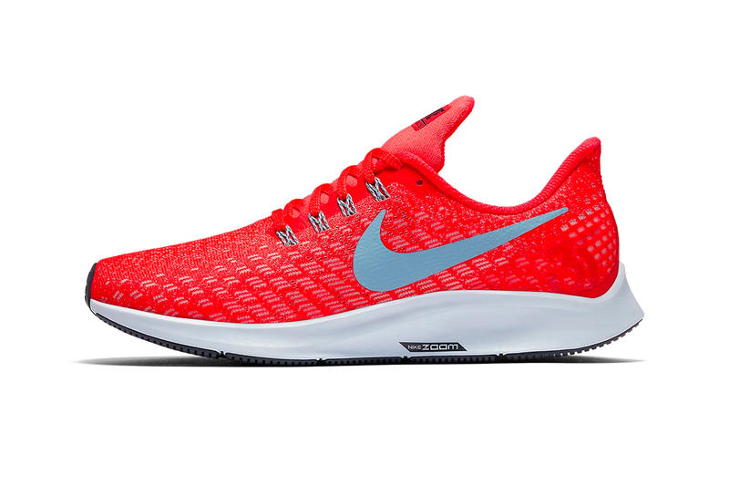 Nike Zoom Pegasus 35 Bright Crimson