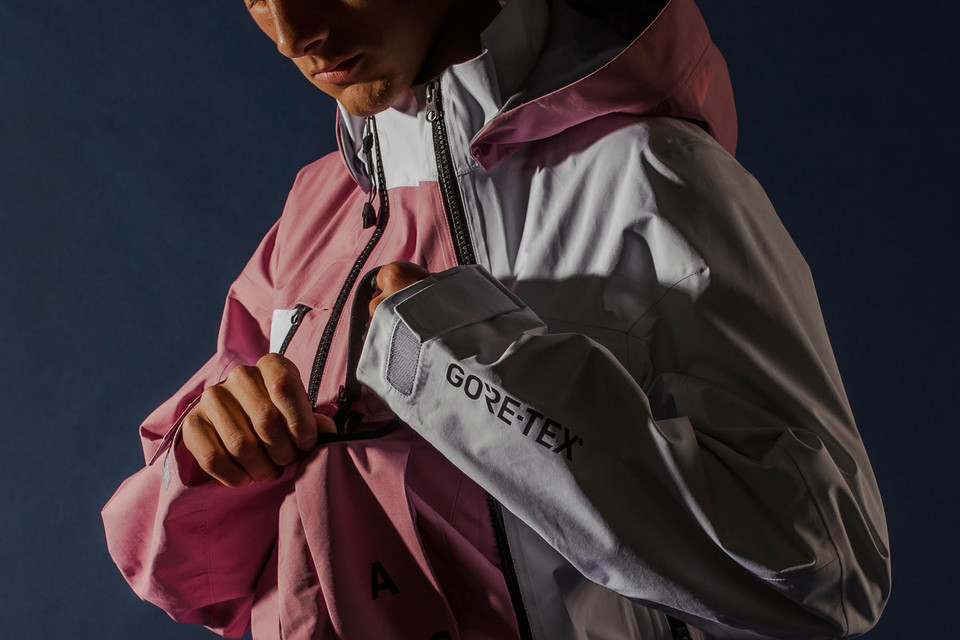 5296a645e4b NikeLab ACG Summer 2018 Collection Editorial   HYPEBEAST