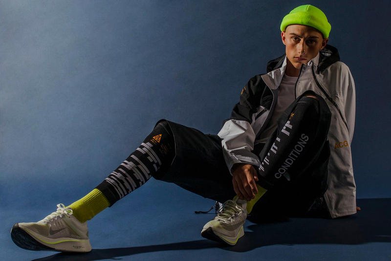 6a9be4a447e1 NikeLab ACG Summer 2018 Collection Editorial blends release date purchase  price