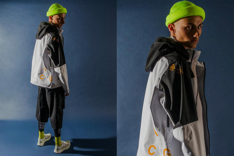 NikeLab ACG Summer 2018 Collection Editorial blends release date purchase price