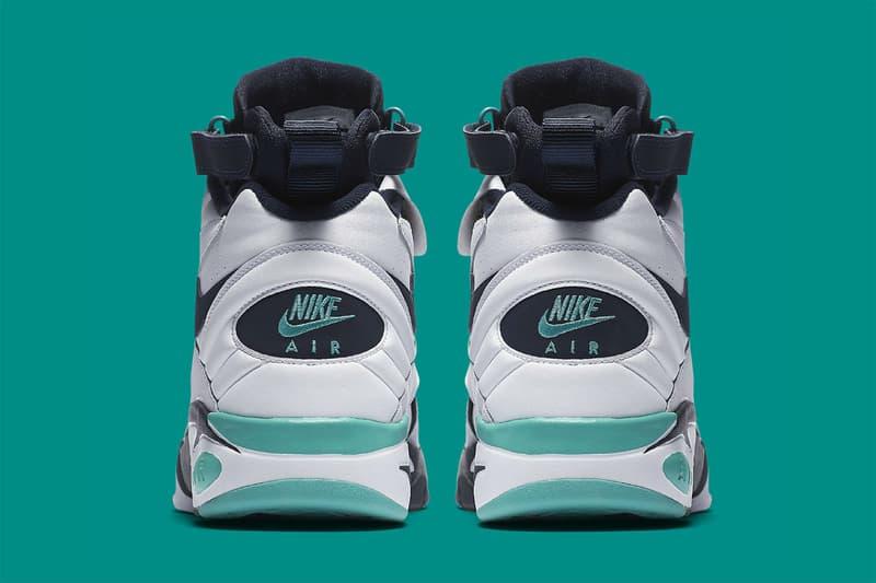 Nike Air Maestro 2 LTD Hyper Jade Release Date 2018 may nike sportswear nike basketball scottie pippen kith