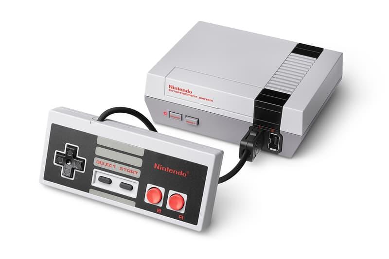 Nintendo NES Classic Mini Restock June 2018