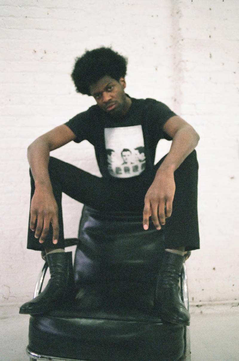 Noon Goons Chet Baker Capsule Collection lookbook release info shirts hoodies pins hats