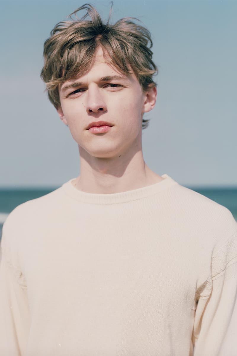 Norse Projects Summer 2018 Lookbook Collection Nick Waplington Surfing Outwear T-shirts Jeans Trousers Accessories Release Information Details Store Copenhagen