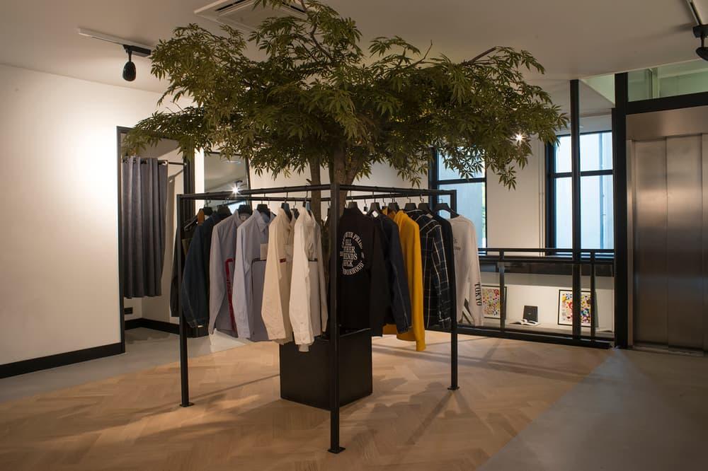 Oallery Amsterdam Store Opening Look Inside Undercover Vetements Ambush Takashi Murakami Pauly Medicom Toy Be@rbrick