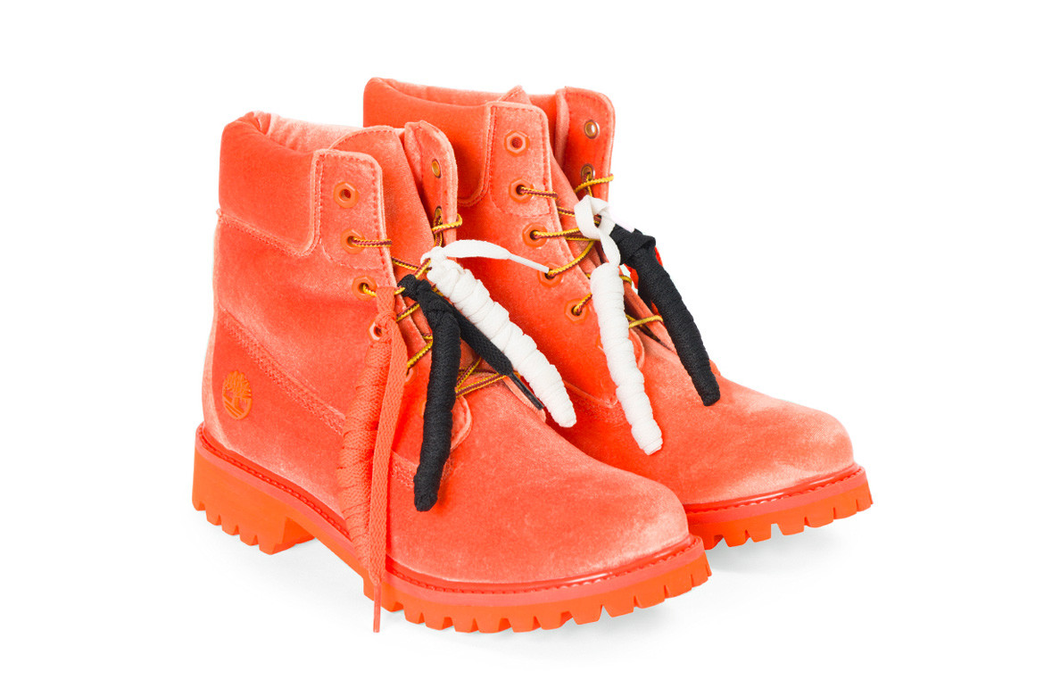 x Timberland 6″ Boots \