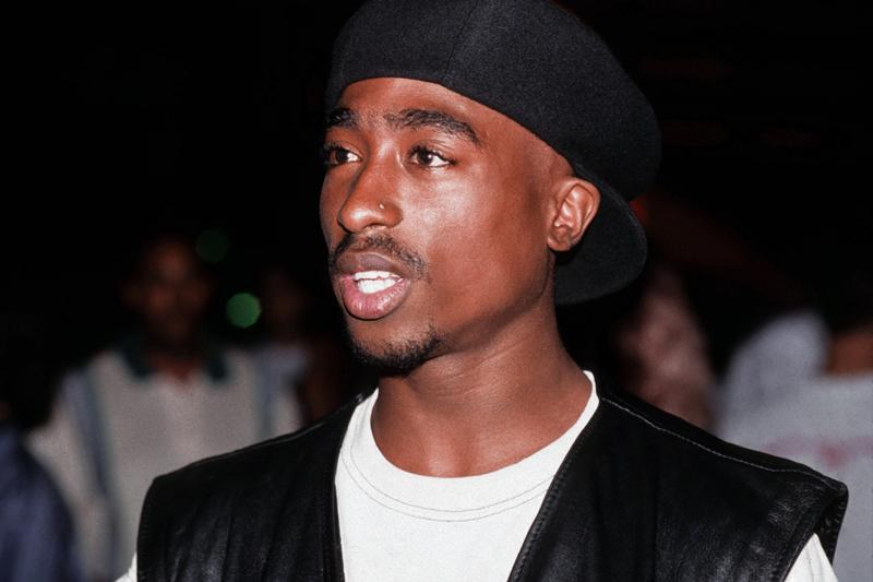 Officer Recounts Tupac's Shooting and Shares the Rapper's Last Words