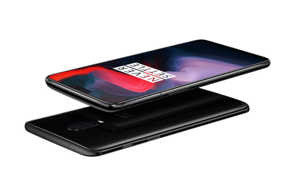 OnePlus 6 unveiled introduced official may 22 release date info drop 529 usd price snapdragon qualcomm