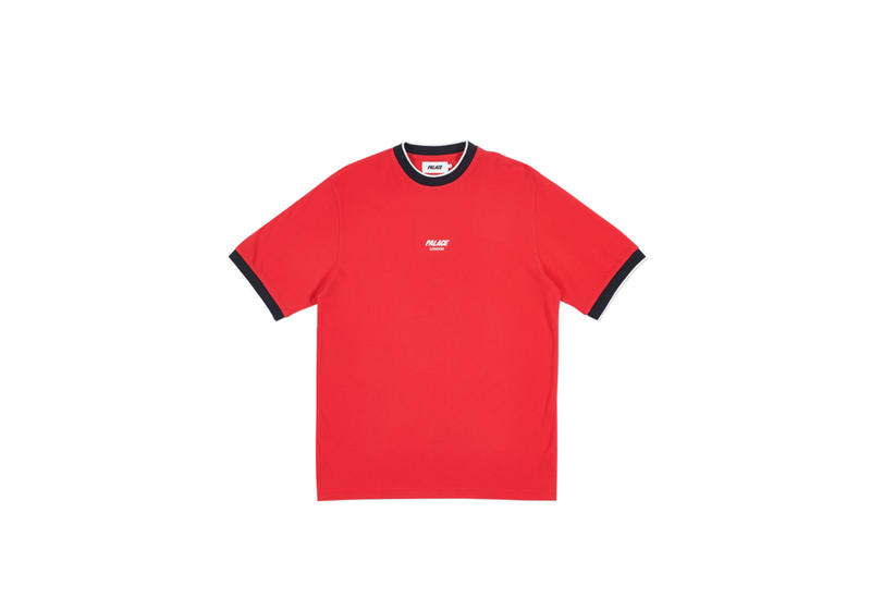 Palace Skateboards Summer 2018 Every Piece Oakley GORE-TEX Collection Drops Japan London New York Release Web Store Soho Details Information