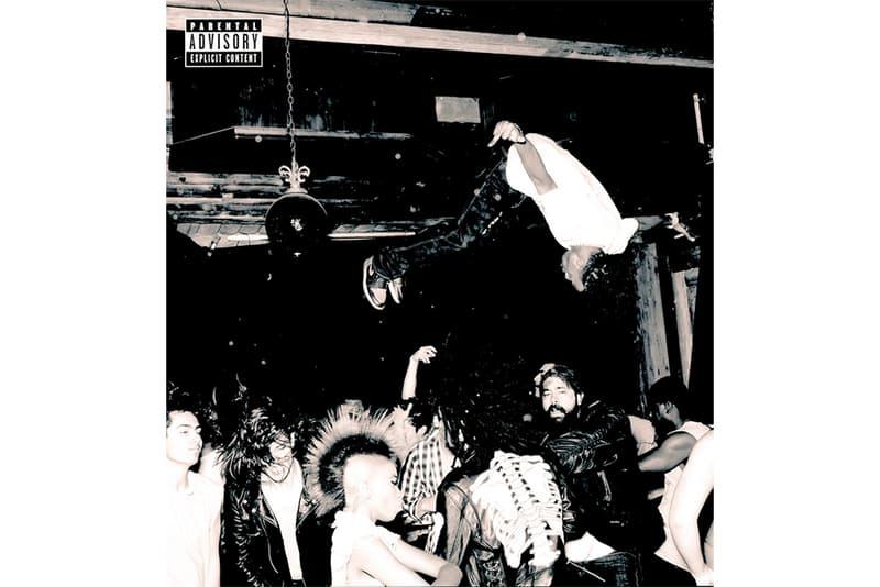 Playboi Carti Debut Album Die Lit Stream Listen Pi'erre Bourne A$AP Skepta Travis Scott Lil Uzi Vert Chief Keef Gunna Young Thug Chief Keef Bryson Tiller Nicki Minaj