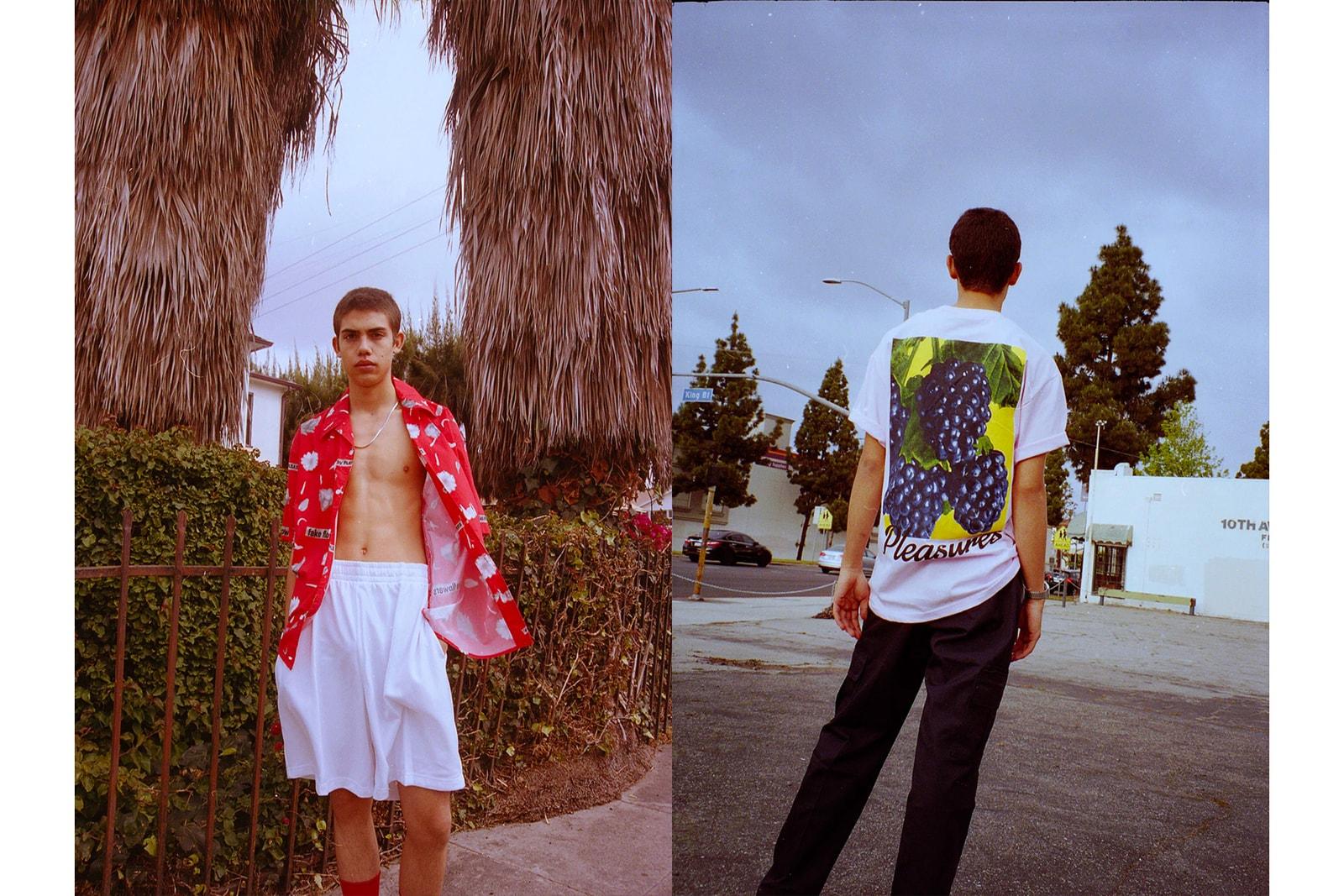 Supreme Spring/Summer 2018 Drop 15 Release Info supreme tivoli speakers playboy palace bape nike acg Parra streetwear