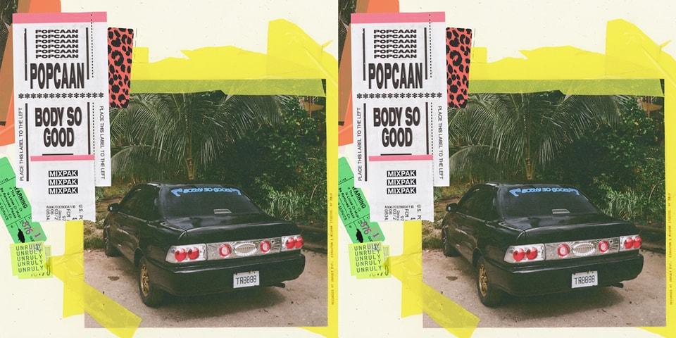 Popcaan Drops