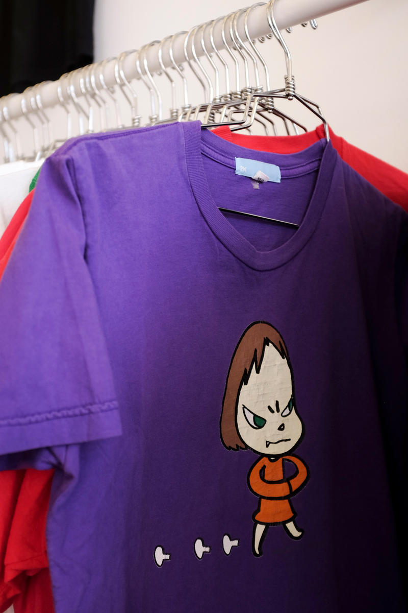 procell new museum store vintage art t shirts tees
