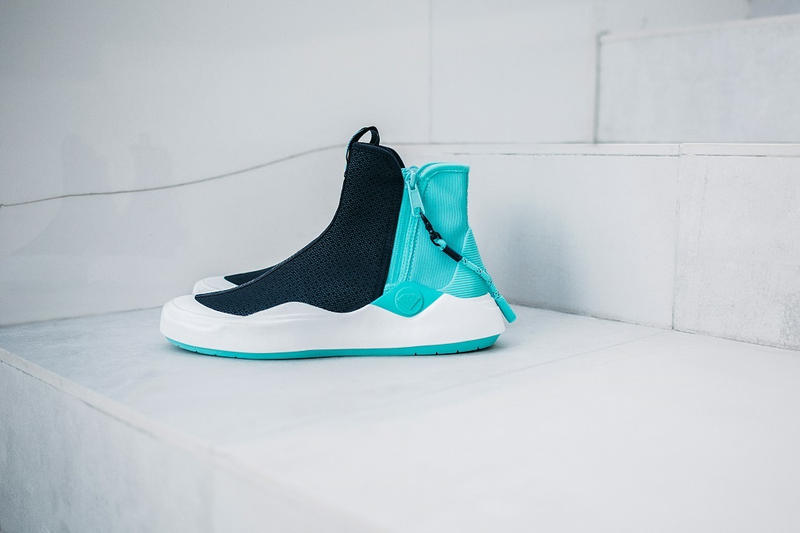 PUMA Diamond Supply Spring Summer 2018 Drop 2 track jacket clyde sock lo abyss wind backpack