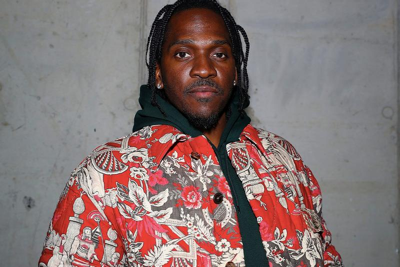 Pusha T King Push Release Date friday may 25