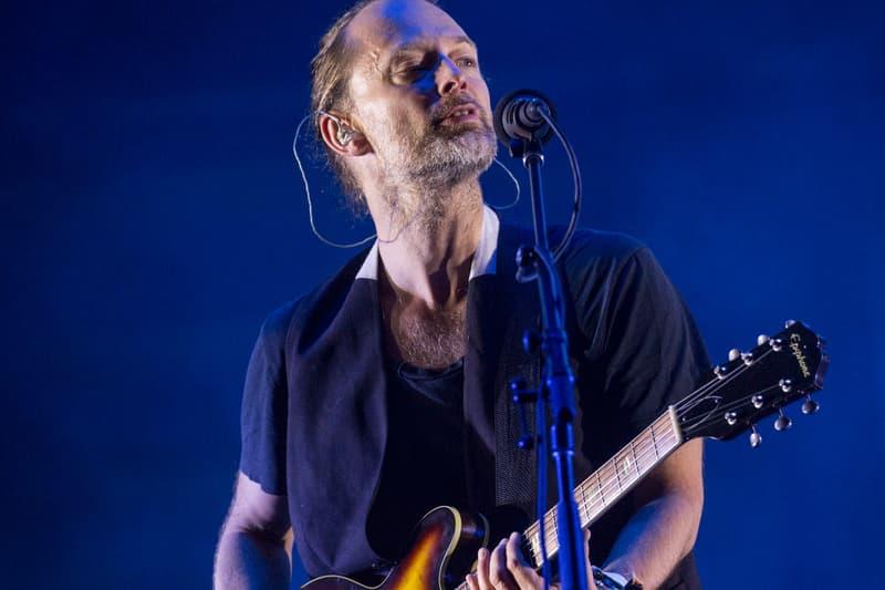 Radiohead 2017 Reissue OK Computer OKNOTOK