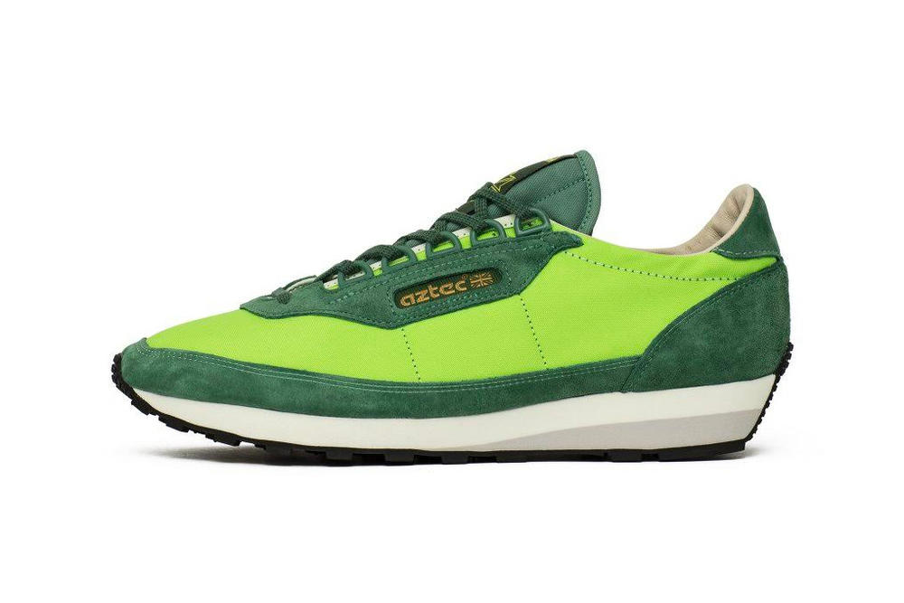 Reebok Aztec ANTQ 2018 Colorways release purchase green white blue price