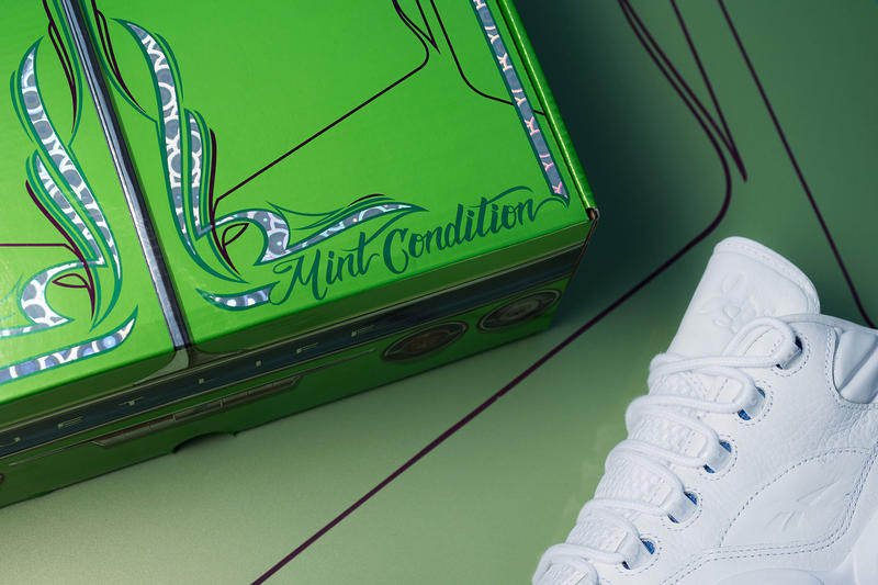 "Curren$y x Reebok ""Jet Life"" Collaboration Release Date White Sneaker Kicks Shoes Trainers Collection Availability Purchase Info Where To Buy On Sale Pricing Details New Orleans Worldwide May 3 11"