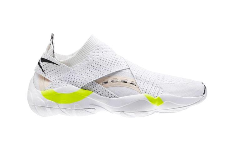 68e0fddcd8d Reebok Unveils the DMX Fusion AFF Slip-On Sneaker