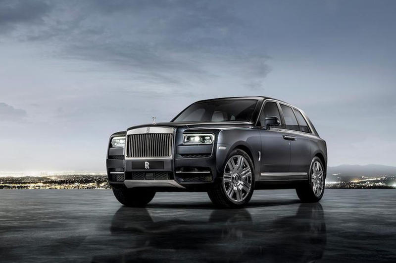 Rolls-Royce Phantom Cullinan Diamond Cars Ghost Luxury Cars Range Rover Bentley For Sale For Rental Luxury Vehicle