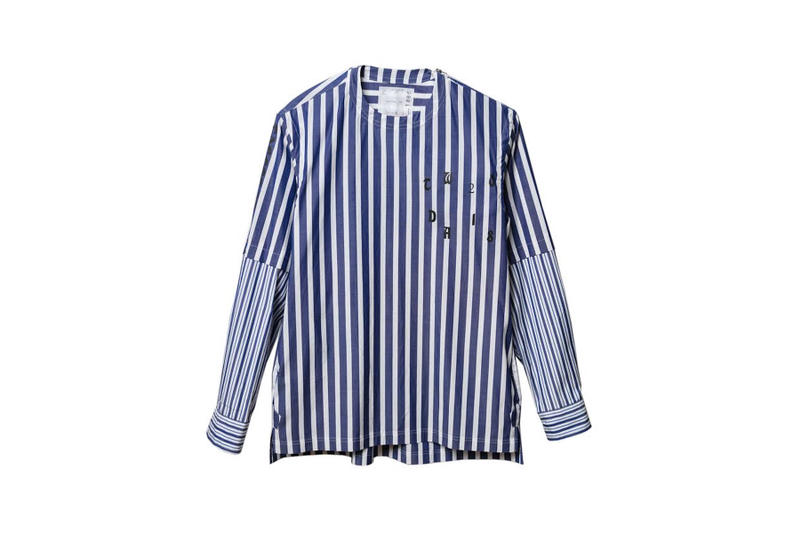 Sacai Dixon together we dance alone party vent tokyo club event may 17 2018 limited edition pullover shirt release info omotesando