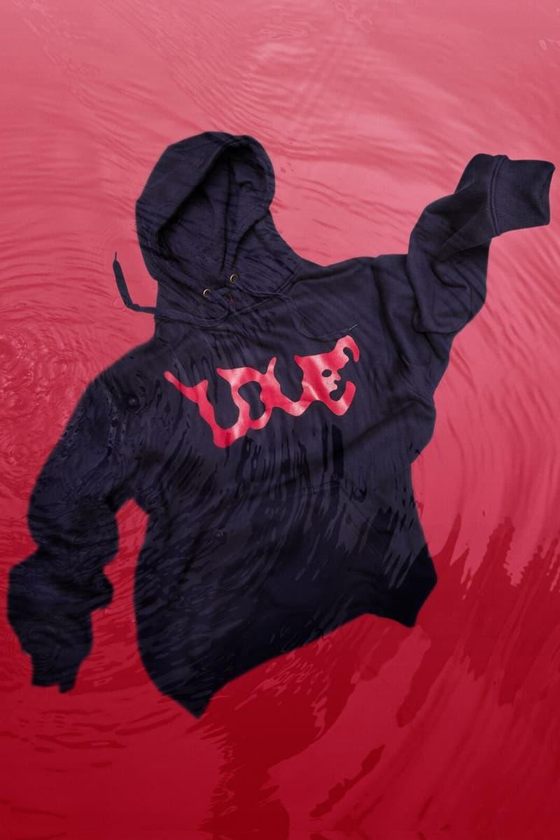 Sadboys Gear Releases OFFSEASON SPEEDBALL 2018 Drop Collectionbladee Yung Lean Sweden Rap Merch Tees T-shirts Hoodies Longsleeves