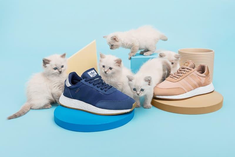 Sneakersnstuff Exclusive adidas I 5923 Release Date 2018 may footwear dark blue clear sky gum 3 st pale nude cardboard gum 3