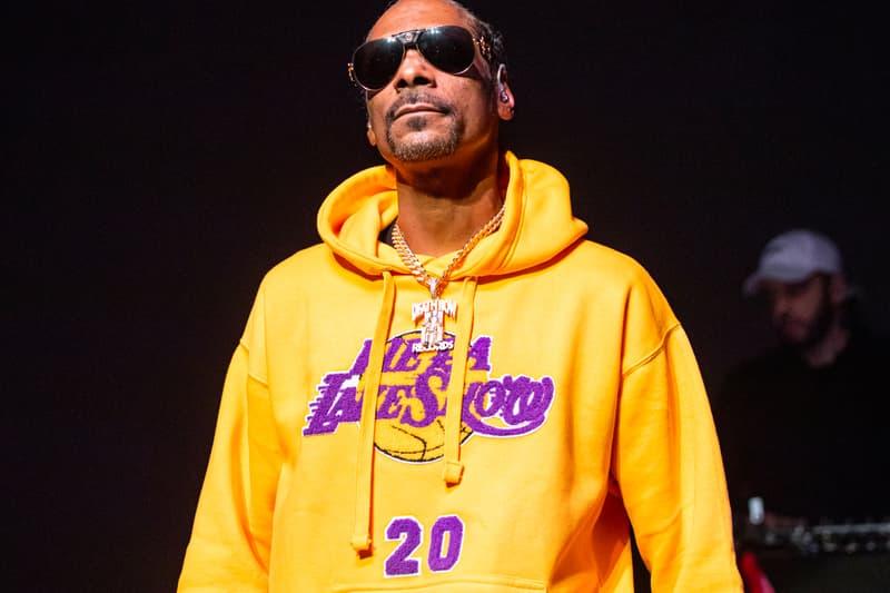 Snoop Dogg Breaks Guinness World Record Largest Gin and Juice Cocktail Bottlerock Napa Valley Music Festival Hubert Keller Michael Voltaggio