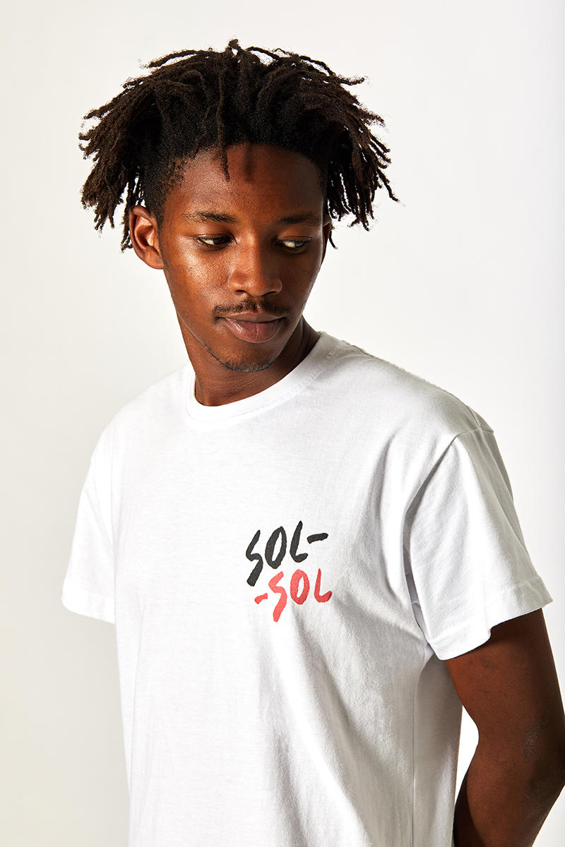 Sol Sol South Africa Streetwear Ben Eagles