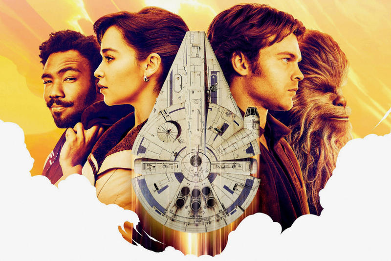 Solo A Star Wars Story Most Expensive Lucasfilm Disney Ron Howard
