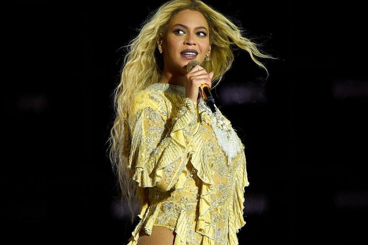 66afbc4b1838 Sony to Add Beyoncé
