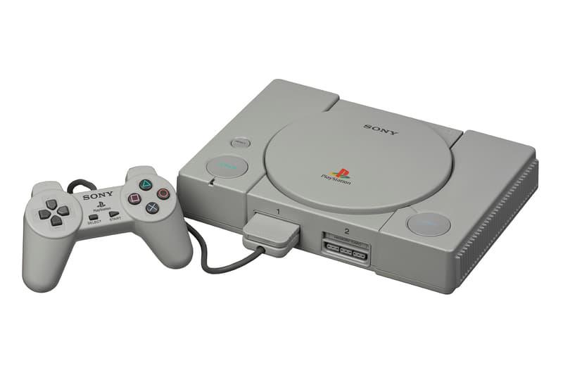 Sony PlayStation Classic John Kodera video games gaming