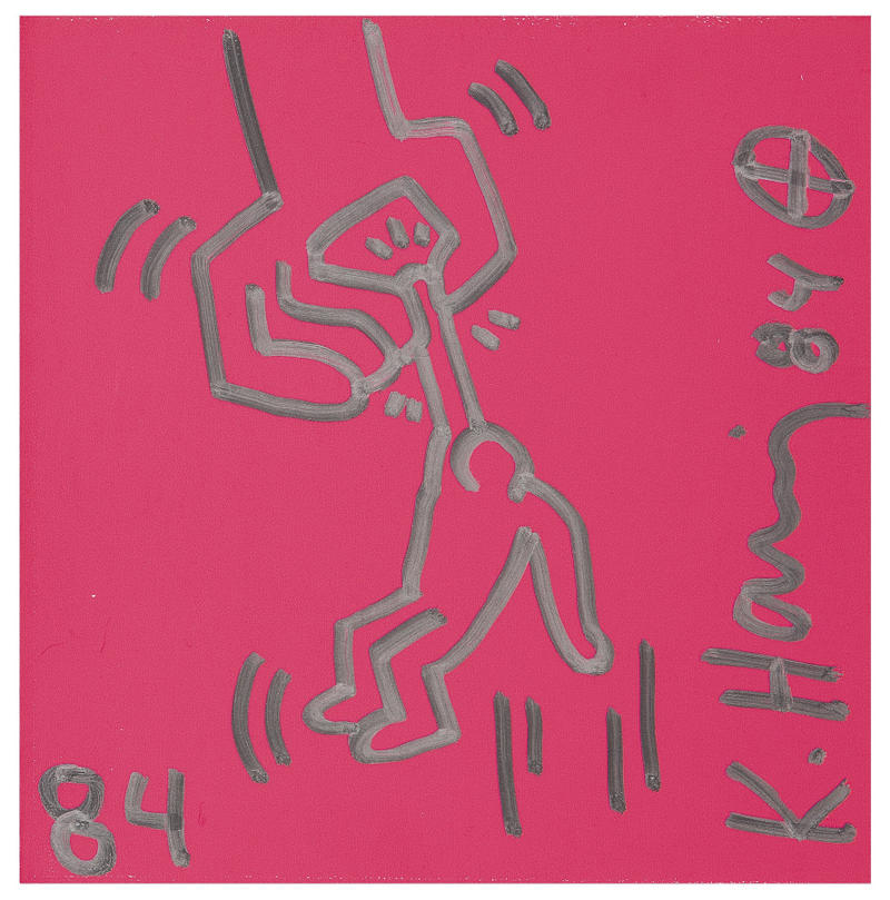 """Hong Kong Sotheby's Announces """"CURATED: TURN IT UP"""""""