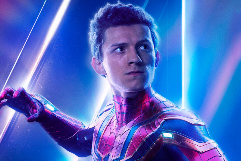 Spider man homecoming 2 marvel cinematic Universe