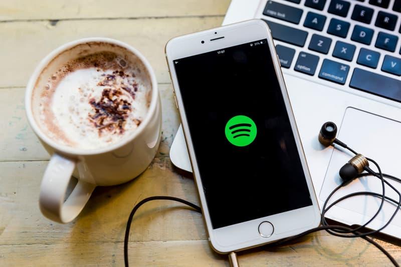 Spotify Codes Music Sharing