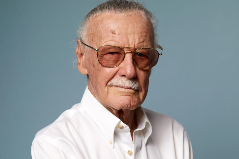 Stan Lee Sues former company pow entertainment 1 billion usd marvel comics production lawsuit