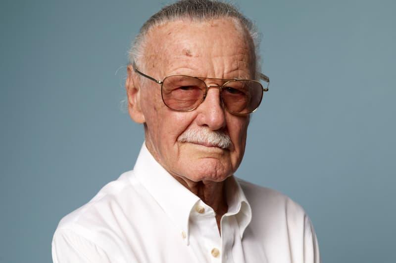 Stan Lee Sues former company pow entertainment 1 billion usd marvel comics production lawsuit