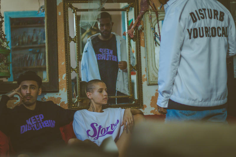 Storvo Inc Adults Only Chapter II Release Info Date Capsule Lookbook