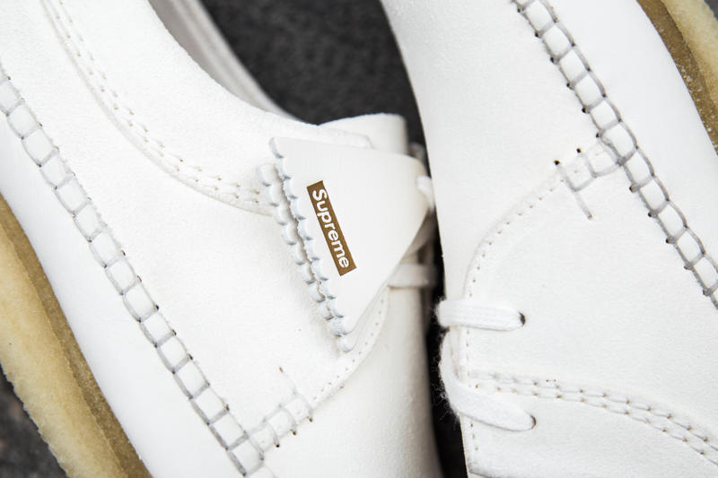 Street Style Supreme Champion Clarks Levis Drops Spring/Summer 2018