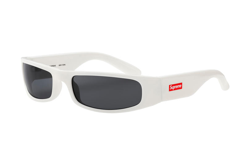Supreme Sunglasses Spring Summer 2018 Plaza Royale Exit Astro Booker eyewear new york hypebeast accessories summer UV