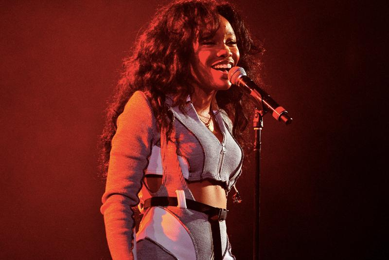 SZA Voice Permanently Injured